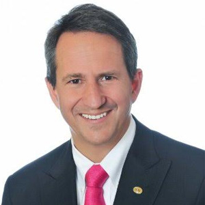 Christophe Beck, EVP & President of Nalco Water, Ecolab Inc. [NYSE:ECL]