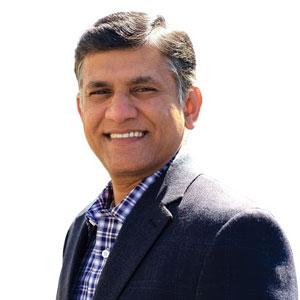 Sankara Vishi Viswanathan, SVP & CIO, Day & Zimmermann