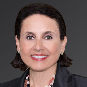 Barbara Bufkin, Executive Head of Business Development, SVP
