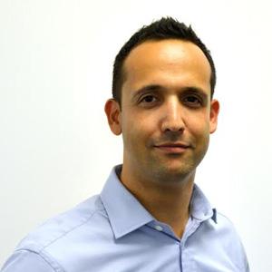 Richard Berry, Global VP, Velcro Companies