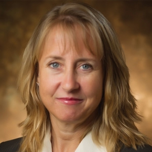 Linda H. Butler, VP of Medical Affairs/CMO/CMIO, Rex Healthcare