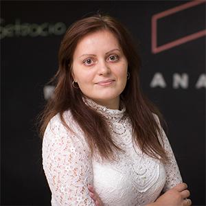 Galina Kustova, Healthcare Solution Adviser, <a href='https://anadea.info/' style='color:blue;'>Anadea</a>