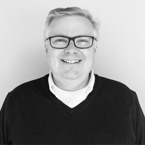 David Coker, SVP-Information Systems, Polaris Alpha