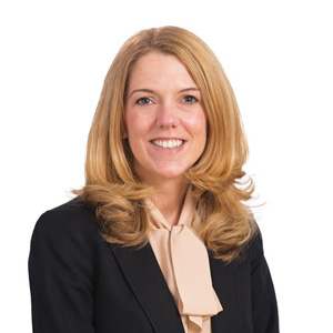 Jackie Combine, CFO, Technology & Operations, Thomson Reuters [NYSE:TRI]