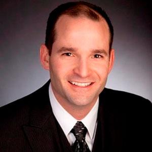 Chad Leverenz, VP, IT Infrastructure & Development, Mercy Housing