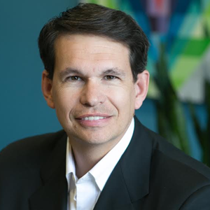 Dr. Patrick Desbrow, Ed.D.-CIO & VP of Engineering, CrownPeak