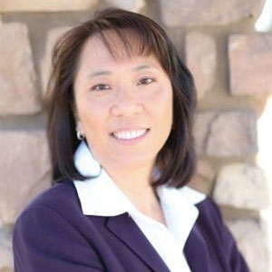 Hui Wu-Curtis, Sr. Director, Customer Care Strategy-Global, Choice Hotels International