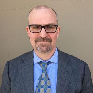 Michael Falk, Director Simulation Fellowship, Mount Sinai St. Luke's and Mount Sinai West