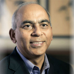Atul Bhatnagar, President and CEO, Cambium Networks
