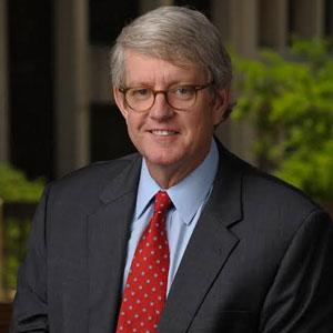 Kirk Kirksey, VP & CIO, UT Southwestern Medical Center