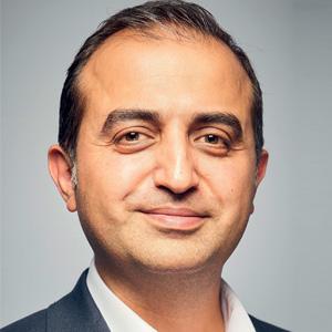 Arash Ghazanfari, Field CTO and Principal Technologist, Dell Technologies [NYSE: DELL]