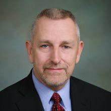 Dennis Lauer, CIO, Overseas Private Investment Corporation