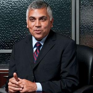 Raj Batra, President of Digital Factory Division, Siemens U.S