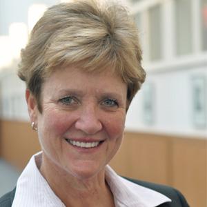 Sue B. Workman, VP University Technology and CIO, Case Western Reserve University