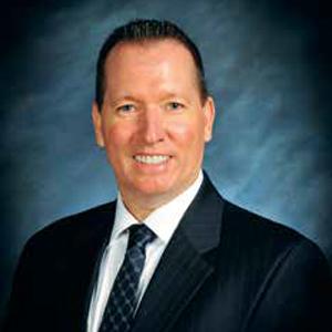 Paul Harding, Director, IT, Air Transport Services Group (ATSG)