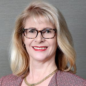 Elizabeth Harper, CIO, GHD