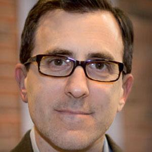 Jeffrey Cohen, CIO, The MENTOR Network