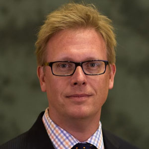 Shawn Shell, VP of Consulting, Hitachi Consulting