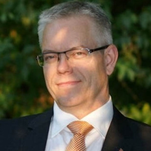 Jan Amtoft, Group CIO, FLSmidth