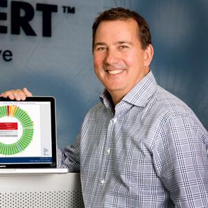 Scott Coles, CEO, Optalert