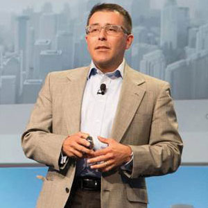 José Villacís, Senior Group Manager, Cloud Product Marketing, Analytics & Big Data Discovery, Oracle [NYSE:ORCL]