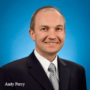 Andy Percy, Director IT Business Planning and Operations, Freescale Semiconductor