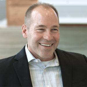 Fred Ellermeier, Vice President, Connected Communities, Black & Veatch