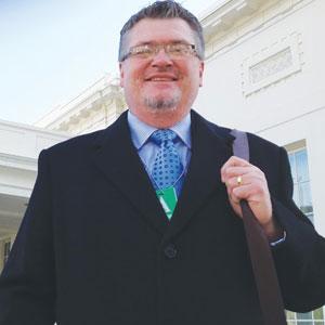 Bob Hetu, Research Director, Gartner