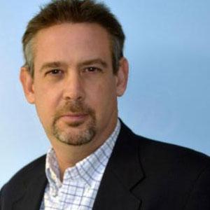 Stephen Downey, SVP Consumer Electronics & Healthcare, GEODIS