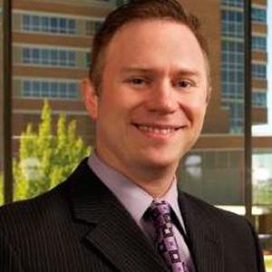 Timothy Stettheimer, Regional CIO East Region, Ascension Health Information Services