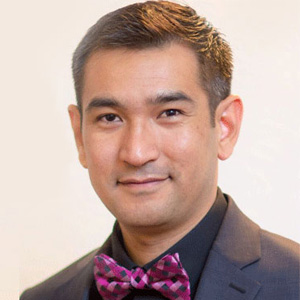 Saunak Ranjitkar, CIO/Chief Software Architect, Spiralogics