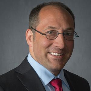 Carl Herberger, VP, Radware