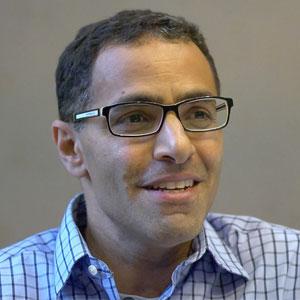 Peter Girgis, CIO & VP IT, Dunn-Edwards Corporation
