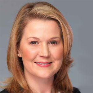 Meredith Williams-Range, Chief Knowledge and Client Value Officer, Shearman and Sterling LLP