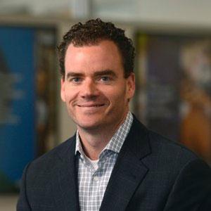 Steve Blacklock, Sr. Director, Global Strategic Alliances, Citrix
