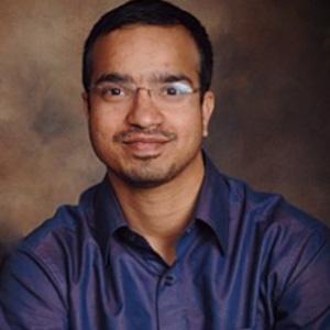 Kiran Gollu, Co-founder/CEO, Neptune.io