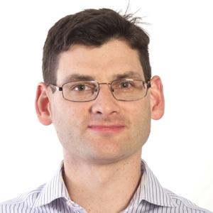 James McGregor, Director of Supplier Management, Newark Element14