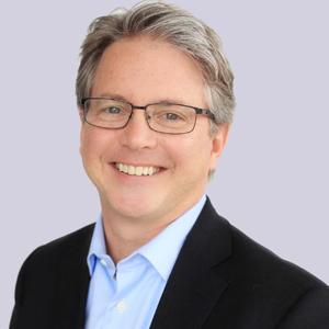 Creighton Warren, CIO, USG Corp
