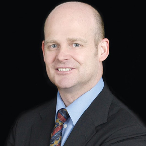 Chris Welsh, CEO, OFS Portal LLC