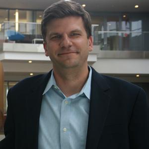 Matt Lasmanis, US CIO, GSK [NYSE:GSK]