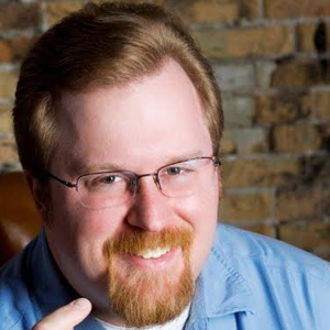 Michael Nygard, VP, Cognitect