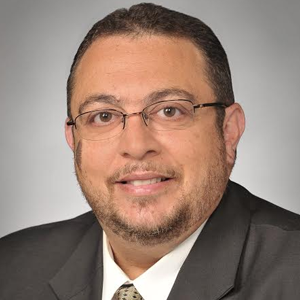 Mohamad Nasser, Sr. Director and General Manager of IoT and M2M, Sprint