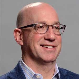 John Lucker, Risk and Financial Advisory Principal and Global Advanced Analytics Market Leader, Deloitte & Touche LLP