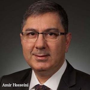 Amir Hosseini, Managing Director, AlixPartners SAS