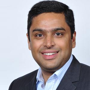Gautam Sukumar, Senior Vice President, Product Management, ADP