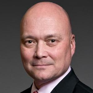Charles Koontz, President & CEO, GE Healthcare IT & Chief Digital Officer, GE Healthcare