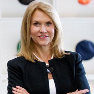 Carla O'Dell, Chair of APQC