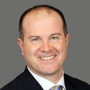 Kris Lappala, CIO, Kiewit