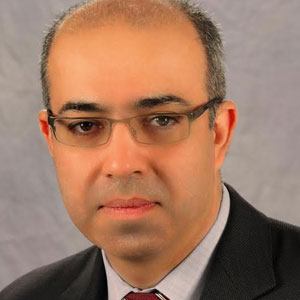 Shahram Ebadollahi, PhD, MBA; VP of Innovation & Chief Science Officer for IBM Watson Health
