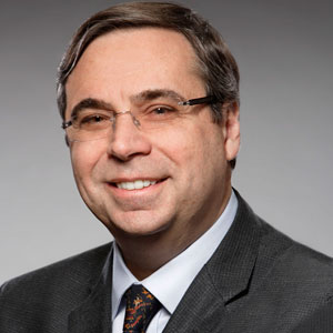 James Mazarakis, EVP & CTO, WSFS Bank